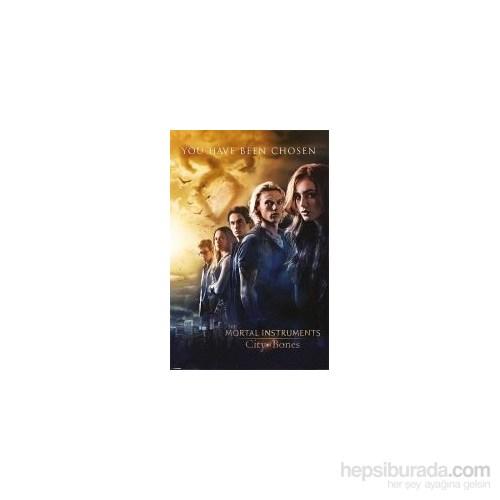 Maxi Poster The Mortal Instruments City Of Bones C