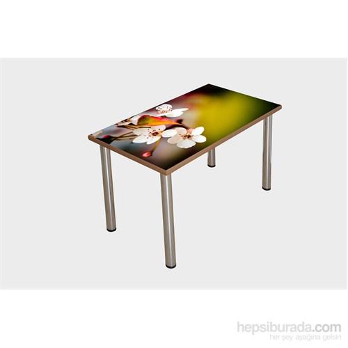 Nav Decoration Stella Yemek Masası