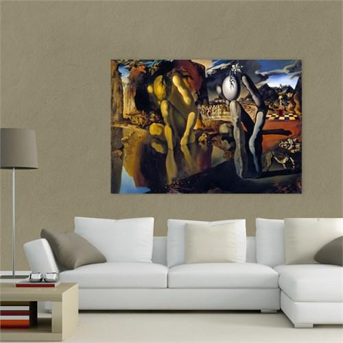 Atlantis Tablo Metamorphosis Of Narcissus 70X50 Cm