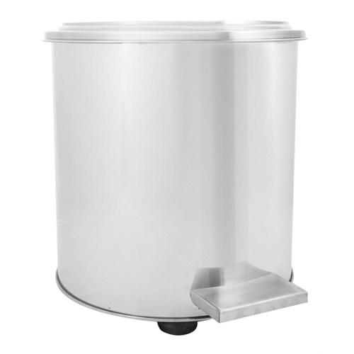Dayco Endüstriyel Pedallı Çöp Kovası 40 Lt