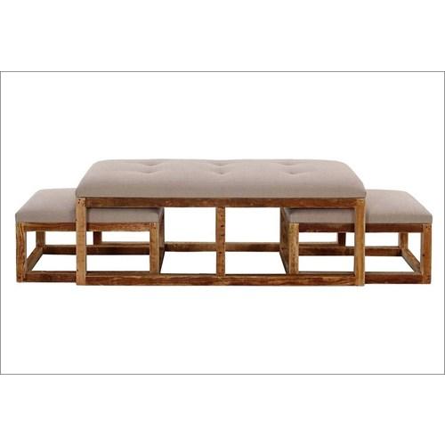 Archi Oregon Bench