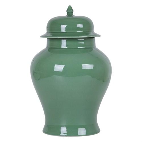Altıncı Cadde Porselen Vazo 40 Cm