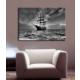 Art Modern Gemi Kanvas Tablo - 50 x 70 cm