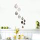 Dekorjinal Dekoratif Kırılmaz Ayna - MRR012