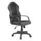 Türksit Speed Ofis Sandalyesi Siyah - Siyah