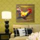 Kuk Home Yağlı Boya Tablo 80x80 AA0001