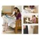 Toptancı Kapında Table Mate Iı Katlanır Laptop Bilgisayar Masası Yemek Sehpası