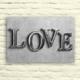 Fotocron Love Tablo 24X34 Cm