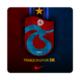 Fotografyabaskı Bardak Altlığı Baskı 4'lü Set Trabzonspor Klübü