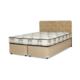 Tabba Burcu Çift Kişilik Yatak Baza Başlık Set 150x200