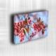 Doku Canvas Baskı Çiçek- CIGE551
