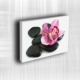 Doku Canvas Baskı Çiçek- CIGE581