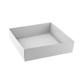 Elitparti Çerçeve Kutusu 15X12X3 - Beyaz