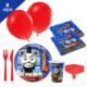 Kullanatmarket Thomas Ve Arkadaşları Parti Seti 8 Kişilik - 97 Adet