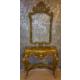 Dresuarstore Ornate Dresuar Takımı Altın Varak Eskitme