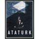decArtHOME Atatürk A Çerçeve (30 x 40 cm)