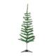 KullanAtMarket Yılbaşı Çam Ağacı 120 Cm 80 Dal