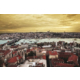 Rengo - İstanbul Kanvas Tablo (0010)