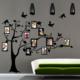 Artikel Love Family-1 Kadife Duvar Sticker Dp-801 ve Tuz boyama