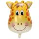 Elitparti Zürafa Folyo Balon