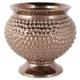 Karaca Home Deep Dekoratif Kase 19.5X19.5X18.5Cm Copper
