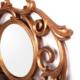 3A Mobilya Smart Altın Varaklı Ayna Altın
