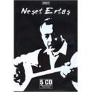 Neşet Ertaş - Yeni Kayıtlar / 1994-2008 (5 CD)