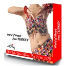 World Of Music From Turkey 2 (3 CD)