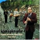 Selim Sesler - Keşan'a Giden Yollar (CD+KİTAP)