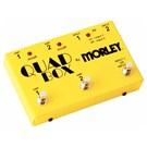 Morley Quadbox 2 Giriş 2 Çıkış Kontrol Pedalı