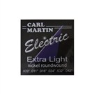 Carl Martin Electric Extra Light