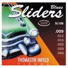 Thomastik SL109 Sliders Light Elektro Gitar Teli
