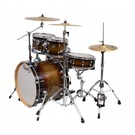 Mapex MP5045JRR Meridian Maple 20+10+12+14+14S + Hardware Akustik Davul Set