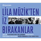 Various Artist - İz Bırakanlar 5 Cd Box Set