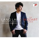 Lang Lang - The Mozart Album (2 CD)