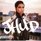 Jennifer Hudson - Jhud (CD)