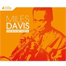 Miles Davis - The Box Set Series (4 CD)