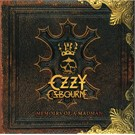 Ozzy Ozbourne - Memoirs of a Madman (CD)