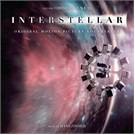 Interstellar Soundtrack (CD)