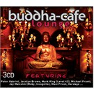 Buddha - Cafe Lounge 3 CD