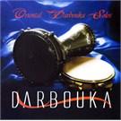 Darbuka - Oriental Darbouka Solos