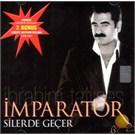 Silerde Gecer (imparator) (ibrahim Tatlıses) (cd)