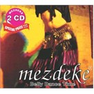 Mezdeke Belly Dance time  2CD