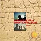 Külliyat ( Sabahat Akkiraz - Orient Expressıons )-cd