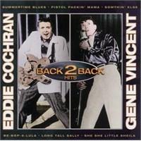 Eddıe Cochran - Back To Back