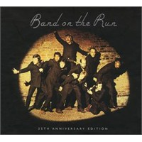 Paul McCartney - Band On The Run '25TH. Ann. Edition'