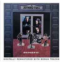 "Jethro Tull - Benefıt ""digitally Remastered"""