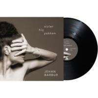 Jehan Barbur - Sizler Hiç Yokken (Plak)