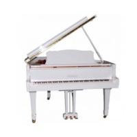 Weber W150 Parlak Beyaz Kuyruklu Piyano