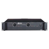 İnterm R-300 Plus Power Amfi 300 Watt